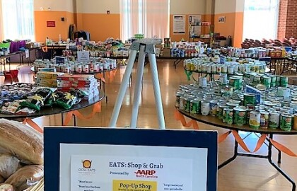 AARP in the Triangle working to create healthy food options for the hungry