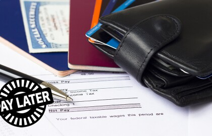Workers Eligible to Defer Payroll Taxes for Remainder of 2020