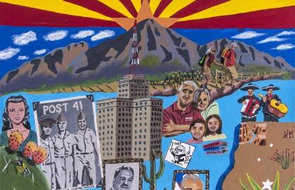 AARP AZ Celebrates Hispanic Heritage Month