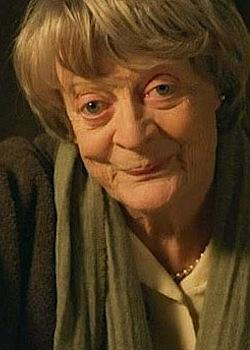 Maggie Smith-My Old Lady