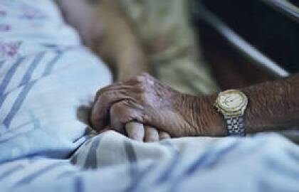 COVID Cases, Deaths in Michigan Nursing Homes Increase in Most Recent AARP Dashboard