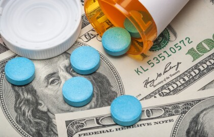 New West Virginia Law Requires Transparent Drug Costs