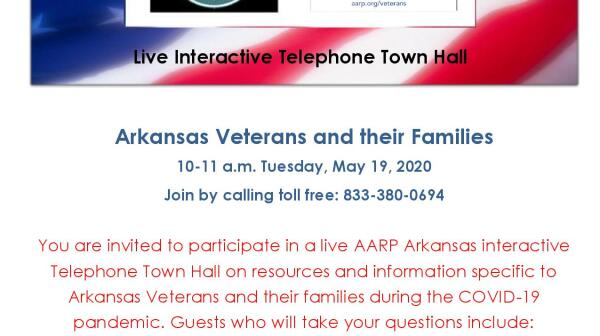 Veterans TTH Flyer