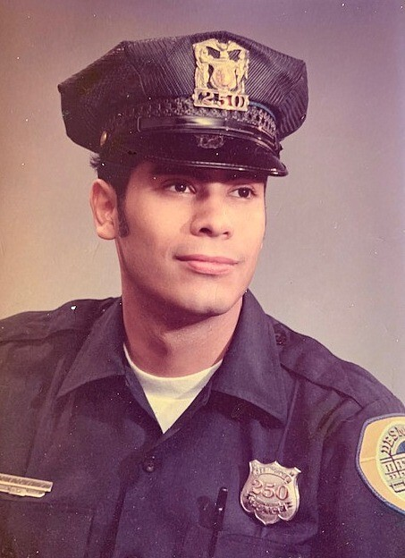 Joining the Des Moines Police Department 1974