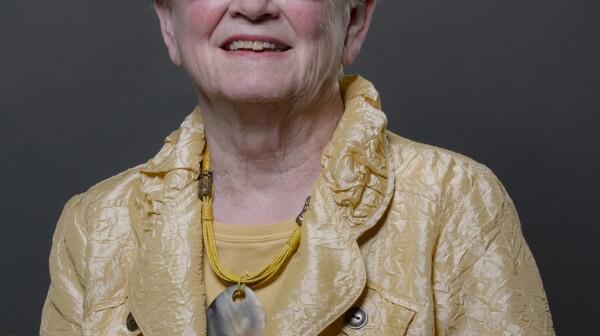 ND - Vel Rae Burkholder