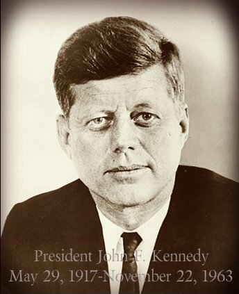 kennedy--portrait_Library of Congress