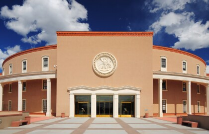 Protecting Critical Services for Older Adults in New Mexico