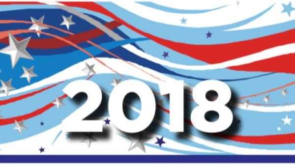 2018 Vote Image