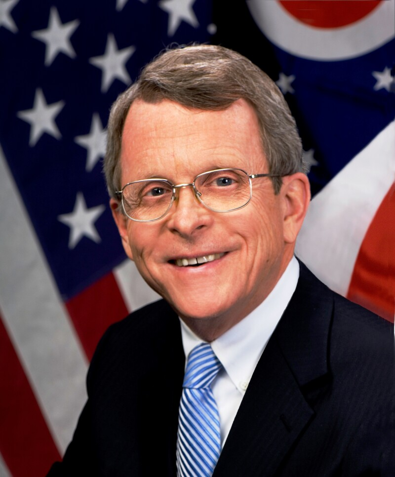 2013 OH AG Mike DeWine