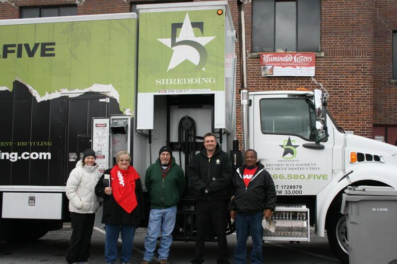 March 2 shred_recycle team (1)