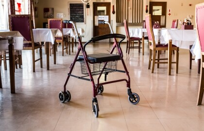 New AARP Florida Report:  Florida Nursing Home Resident COVID-19 Death Rate Doubled Over Thanksgiving Holiday Period