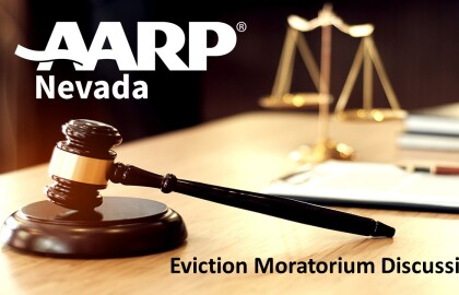 Eviction Moratorium Telephone Town Hall