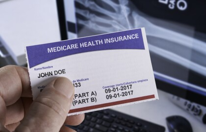 Friday FraudCast: Medicare Fraud