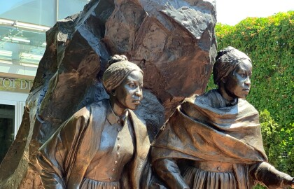 Conscious, Conscience, and Community: Alexandria's Continuing Journey in Pursuit of African American Historical Justice
