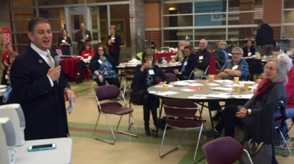 Lansing Age Friendly Forum 2 March 2016