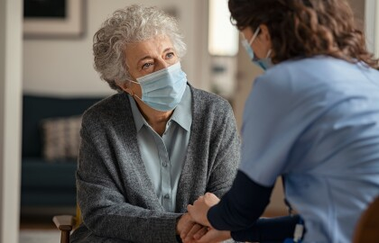 New AARP Analysis Shows Nursing Home Vaccination Rates in Louisiana Still Well Short of Benchmark