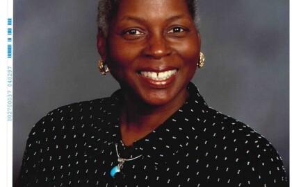 A Spotlight on Lead Volunteer Cheryl Rice Moore