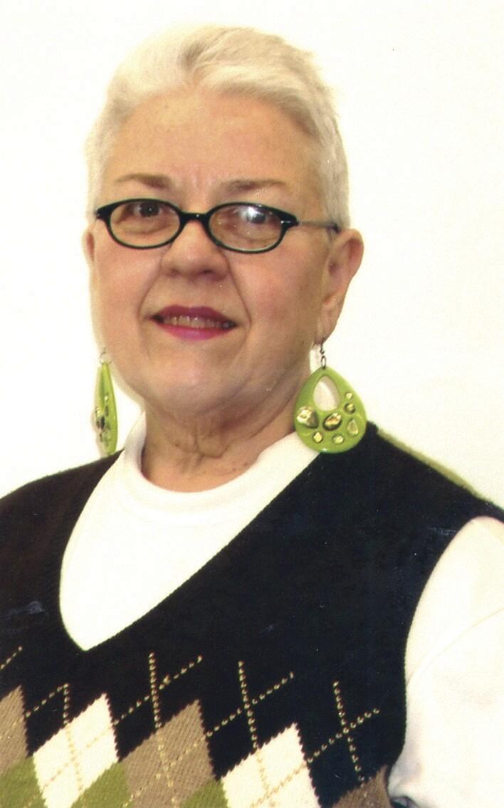 Nancy Lehe
