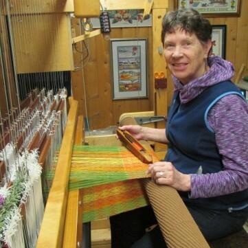 Basket Weaving at Millyard