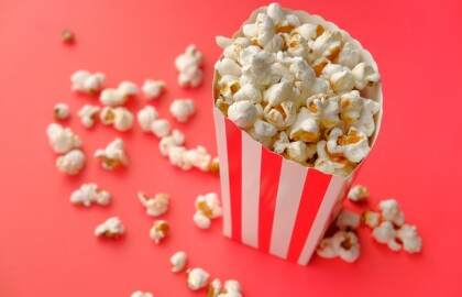 AARP WI's Small Dollar, Big Impact Grant Supports Movie Nights in Beaver Dam