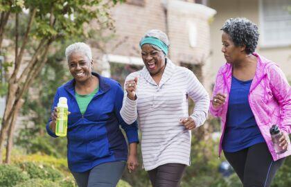 Brain Health - Living Your Best Life