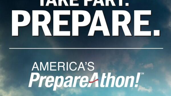 Be Smart Prepare Sept Preparathon