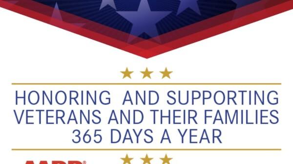 Veterans Banner Ad