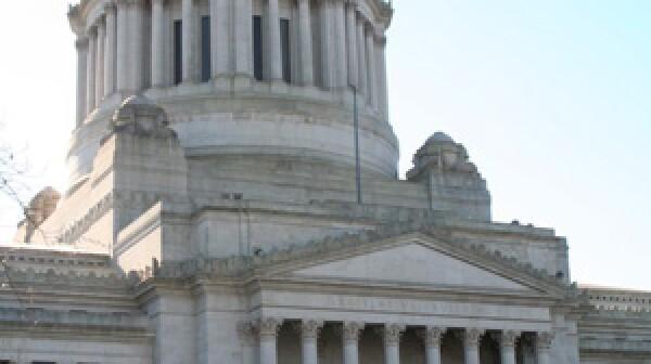 Capitol Dome Smaller