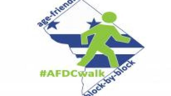 age-friendly walk logo