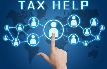 AARP Foundation Tax-Aide Launches New Services