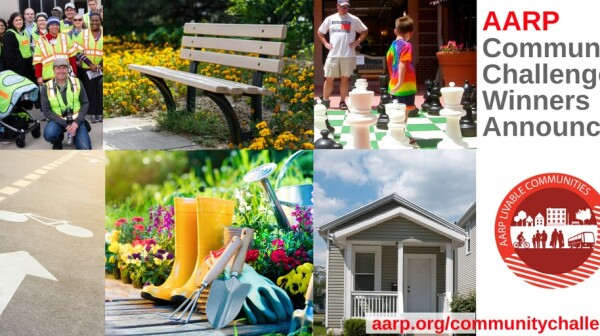 aarp livable challenge winners announced twitter