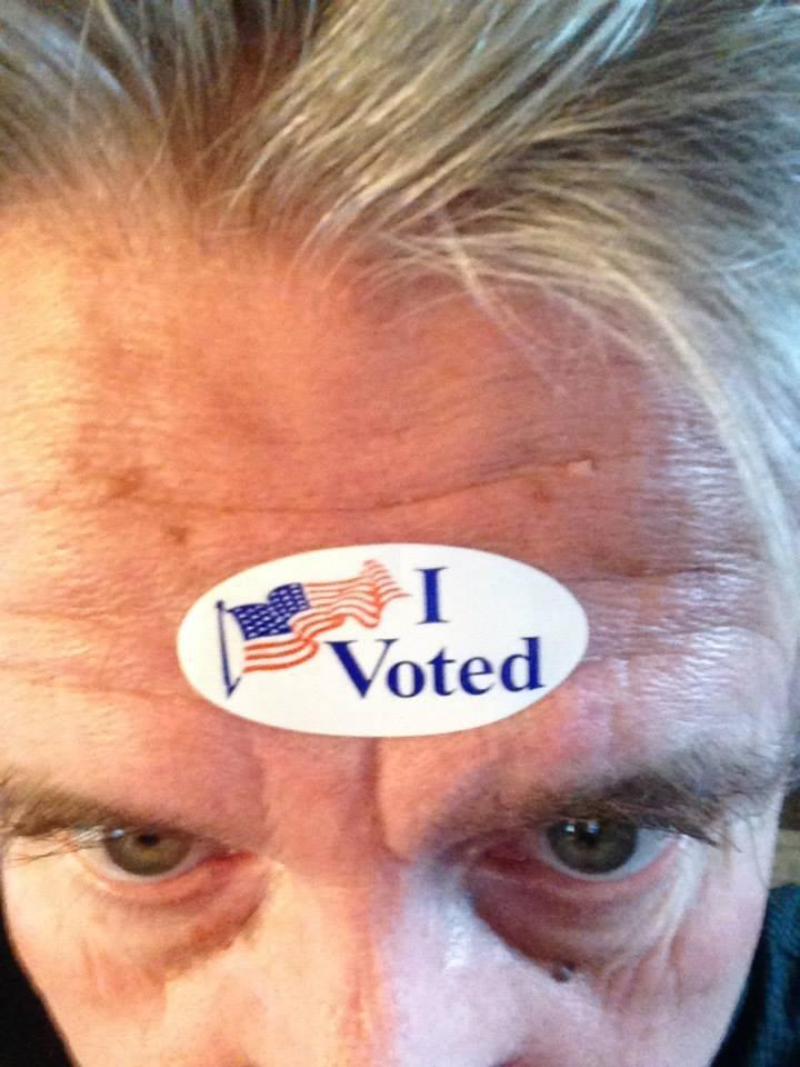 Voter Engagement 2014