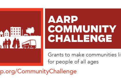 AARP MN Announces Grant Opportunity for Quick-Action Community Improvement Projects