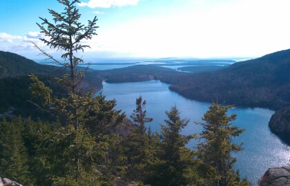 Event Series  - Acadia: The Story Behind the Scenery