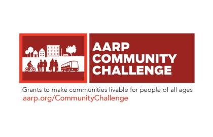 AARP Awards Five New Mexico Organizations Community Challenge Grants