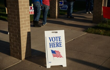 How to Vote in Indiana's 2022 Elections