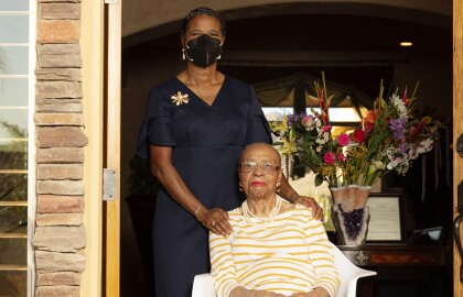 Relieving Long-Term Care Isolation in Arizona
