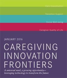 Caregiving Innovations Cover