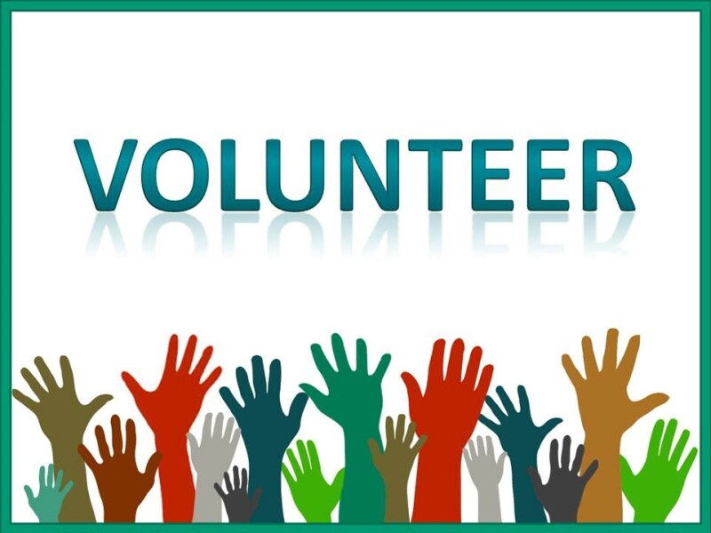 Volunteer in Milwaukee County
