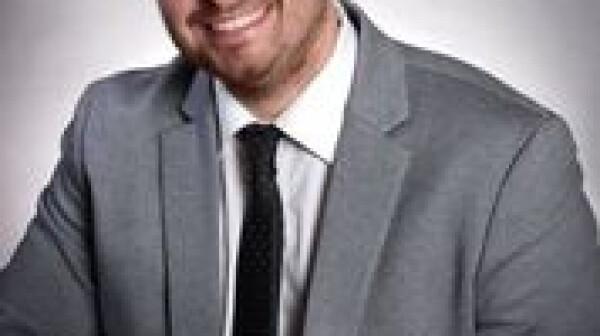Brendon Blake