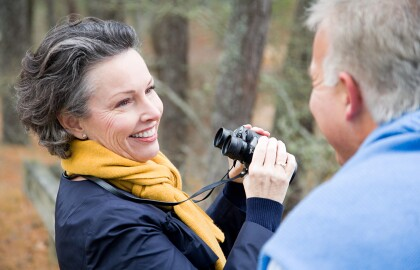 Winter Bird Walk for a Special AARP Member Price at Massabesic Audubon