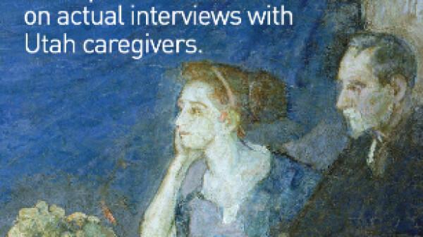 Portrait of a Caregiving