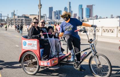 ¡Celebra el verano 2019 con AARP en Los Ángeles!