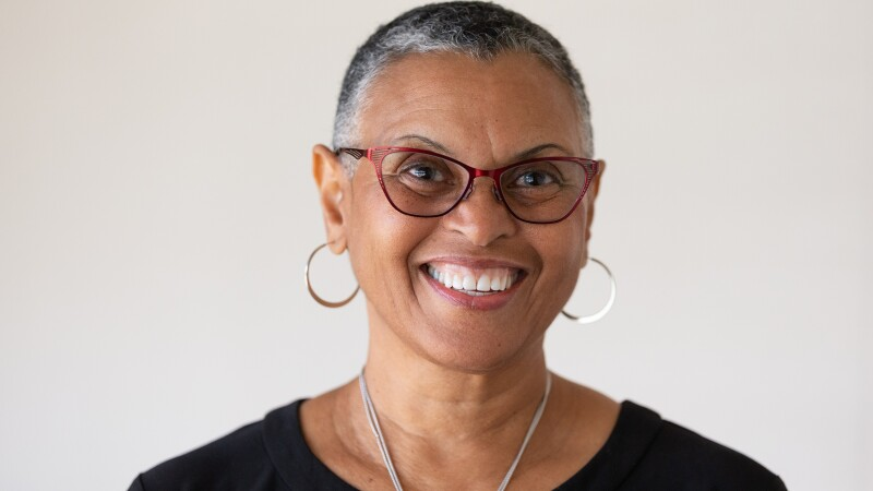 Ruby Haughton-Pitts, AARP Oregon State Director