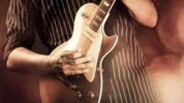 guitarist, musician