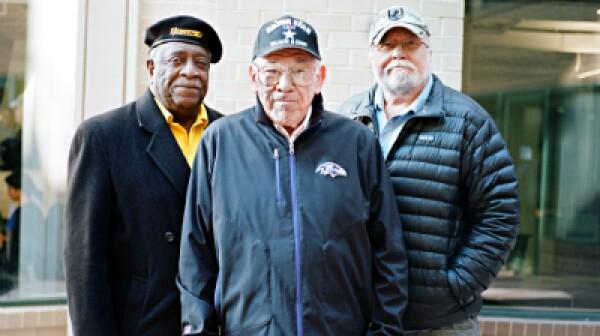 MD Veterans Image Tiger Marvin