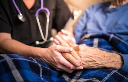 Special Report on COVID-19 Cases and Deaths in Nursing Homes Urges Caution during Holidays