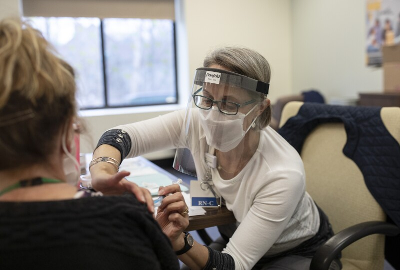 Vaccine Clinc