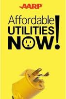 Affordable utilities were hot topic