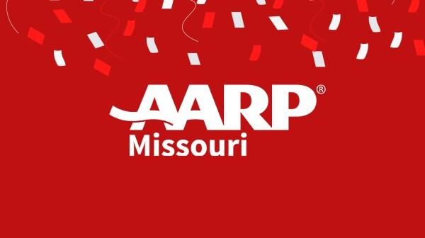 Celebrate AARP Missouri